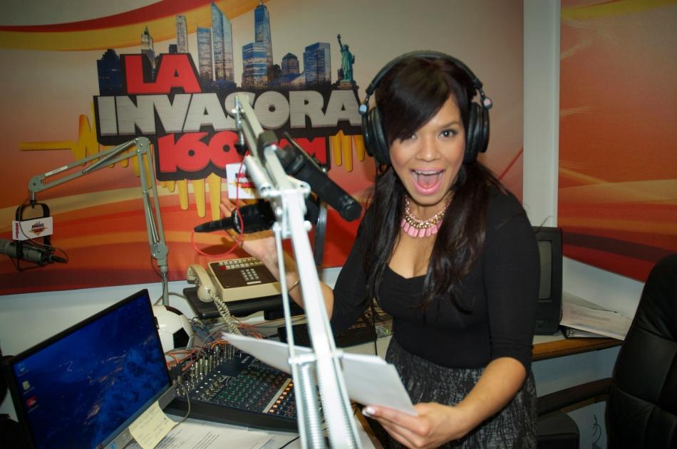 Iliana Sanchez, La Nena NYC