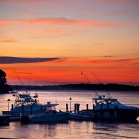 Your New Staycation Hot Spot: Shelter Island